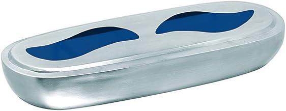 Benta 19993 - Humidificador para chimeneas, 0.4 L, acero inoxidable