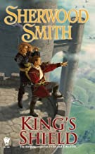 King's Shield: Book Three of Inda by Smith, Sherwood (July 7, 2009) Mass Market Paperback