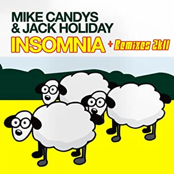Insomnia 2k11