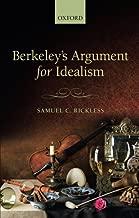 Berkeley's Argument for Idealism
