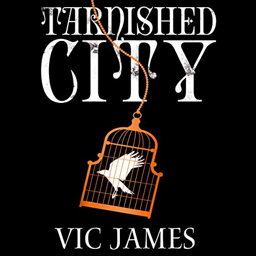 Tarnished City cover art