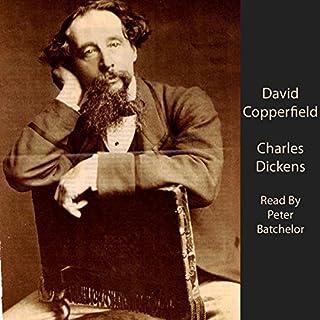 David Copperfield [Trout Lake Media] cover art