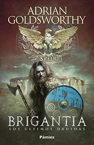 Brigantia: Los últimos druidas (Histórica)