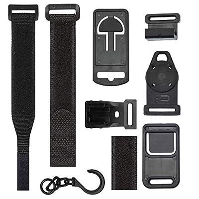 Chromex Multimeter Hanger Kit