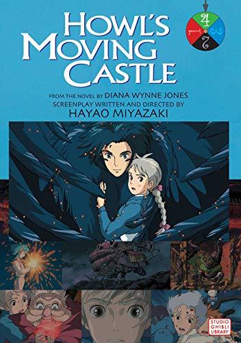 HOWLS MOVING CASTLE FILM COMIC GN VOL 04 (Howl's Moving Castle Film Comics, Band 4)
