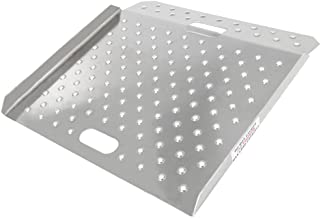 "Guardian Industrial Aluminum Curb Ramp 36"" x 36"""