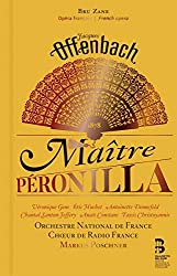 Maitre Peronilla
