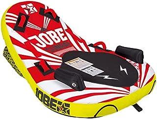 Jobe Sunray 1P Waterski Towable, Multicolor