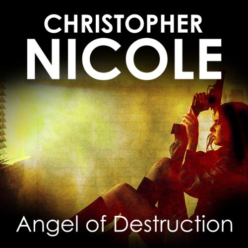Angel of Destruction cover art