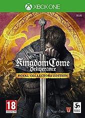 Kingdom Come Deliverance Royal Collector's Edition