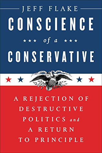 Image of Conscience of a Conservative: A Rejection of Destructive Politics and a Return to Principle
