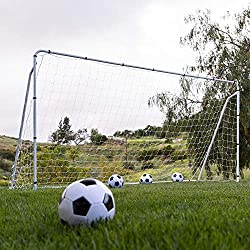 best choice collapsible soccer goal post