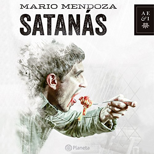 Satanás  By  cover art