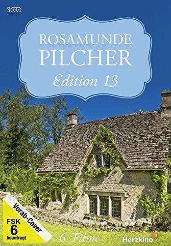 Rosamunde Pilcher Edition 13 (6 Filme auf 3 DVDs)