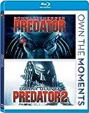 Predator 1+2 Bd Df-cb Sm [Blu-ray]