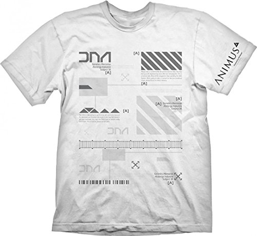 Assassin's Creed - T-Shirt Animus (S)