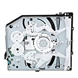 ASHATA Bluray Drive per Sony PS4, Professional per Playstation 4 Blu-Ray Dvd Drive, Scheda di Ricambio Portatile Integrated Drive per PS4 1000 Game Console KES-860 1006