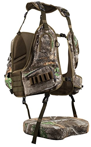 Knight & Hale KHT0067 Run N' Gun 300-Realtree Turkey...