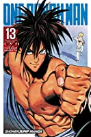 One-Punch Man, Vol. 13 (13)