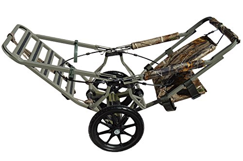 Sherpa Game Cart - Summit Viper Classic Model