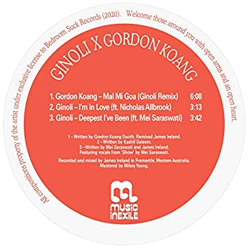 Mal Mi Goa (Ginoli Remix)