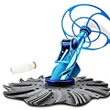 Pool Vacuums Review and Comparison