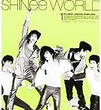 The SHINee World 歌詞