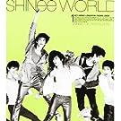 SHINee 1集 - The SHINee World (Aバージョン)(韓国盤)