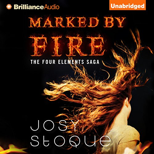Marked by Fire cover art