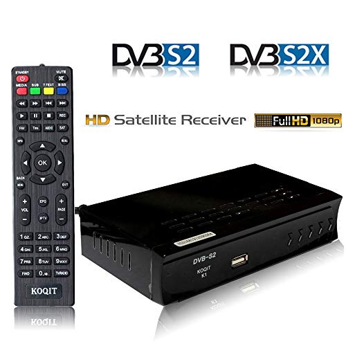 which is the best free tv satellite receiver in the world
