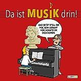 Da ist Musik drin - Cartoons zum...