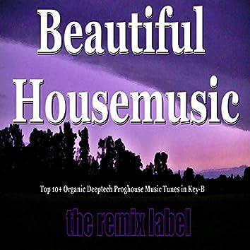 Beautiful Housemusic