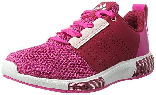 adidas Herren Madoru 2 Sneaker, pink, 36 EU