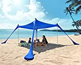 Beach Canopy For Shades - Best Reviews Guide