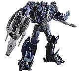 Transformers Movie The Best Shockwave MB-04 Figura De Acción