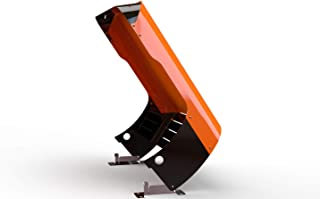 IDEA MOWER Vader Garage para Robot cortacésped Worx Landroid M - L Robot