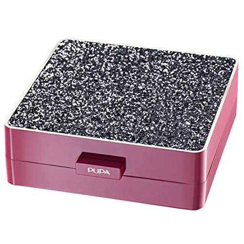 Prinzessin Beauty Box Fuchsia Ton 013
