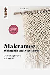 Makramee - Wohnideen und Accessoires Paperback