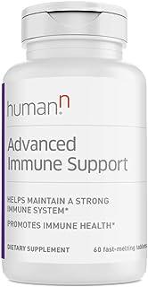 HumanN Advanced Immune Support - Meet a Better Way to Strengthen Your Immune System
