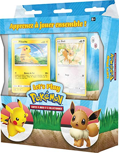 starter pokemon auchan