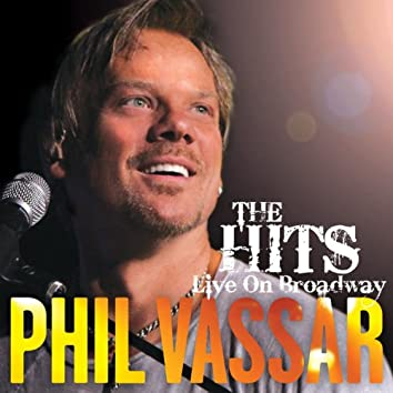 The Hits Live On Broadway