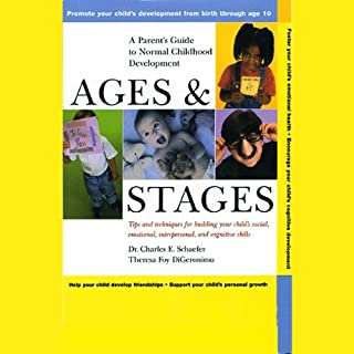 Ages & Stages cover art