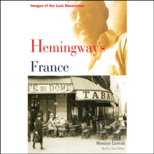 Hemingway's France  Audiolibri
