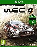 Juego WRC 9 Xbox One