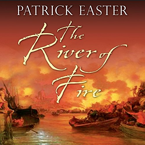 The River of Fire cover art