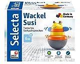 Selecta 61053 Wackel Susi, Wackelfigur, 9,5 cm