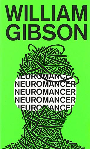 Neuromancer (Ace Books)