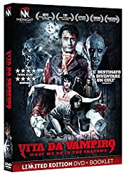 Attributi: DVD, Horror