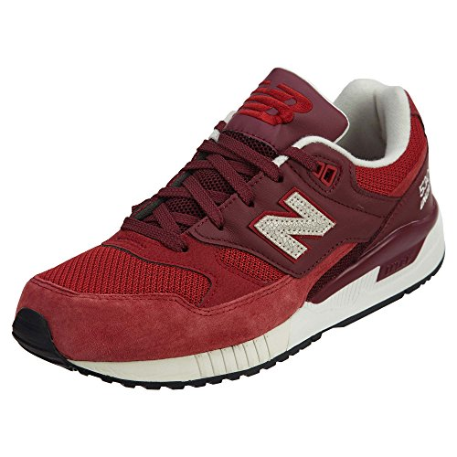 new balance M530 D OXB RED,EU 40,5