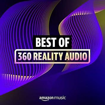 Best of 360 Reality Audio